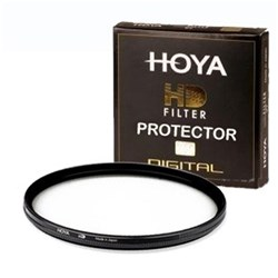 Hoya 58mm Hd Protector Filter