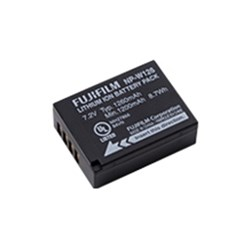 Fuji NP-W126S Rechargeable Battery