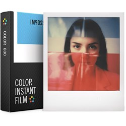 Impossible Colour Film For 600 Series Instant Cameras