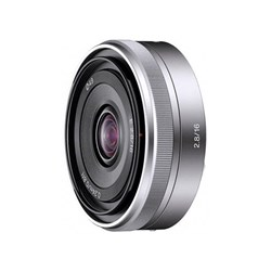 Sony 16mm F2.8 E-MountLens