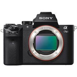 Sony  A7 MKII Body Only
