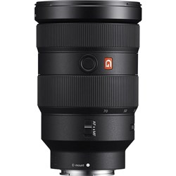 Sony 24-70mm F2.8 G-Master E-Mount Full Frame Lens