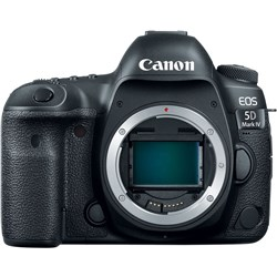 Canon EOS 5D MK IV Body Only