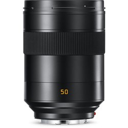 Leica Summilux-SL 50mm F1.4 SL Mount Lens