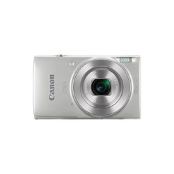 Canon IXUS 190 Silver Digital Camera