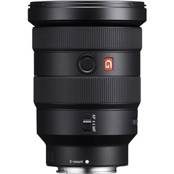 Sony 16-35mm F2.8 G Master Full Frame E-Mount Lens
