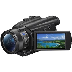 Sony FDR AX700 4K Camcorder