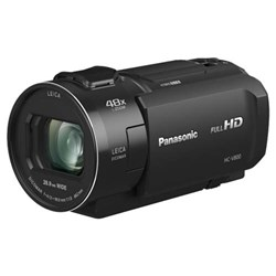 Panasonic V800 Full HD Video Camera