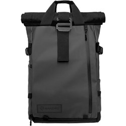 Wandrd Prvke Black 21L Bundle Backpack