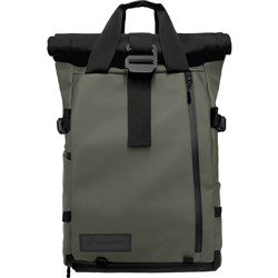 Wandrd Prvke Green 21L Bundle Backpack