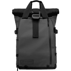 Wandrd Prvke Black 31L Bundle Backpack