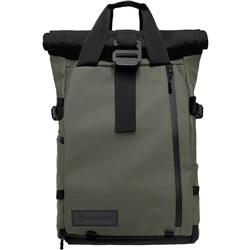 Wandrd Prvke Green 31L Bundle Backpack