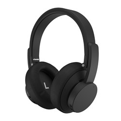 Urbanista New York Black Head Phones
