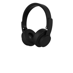 Urbanista Seattle Black Head Phones
