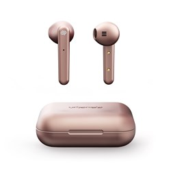 Urbanista Stockholm Rose Gold Head Phones