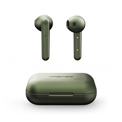 Urbanista Stockholm Green Head Phones