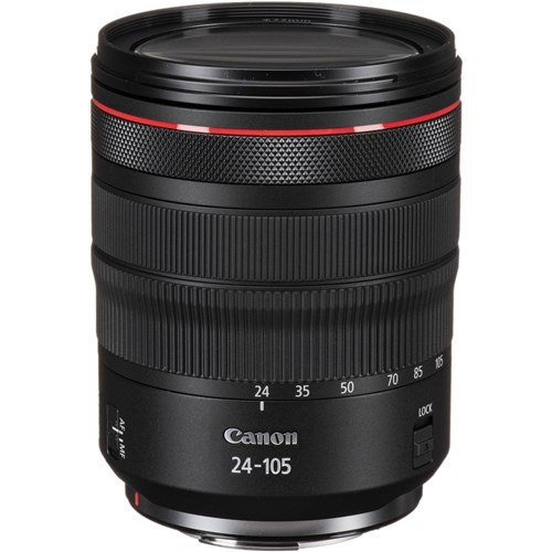 Canon RF 24-105mm F4 L IS USM Zoom Lens 001