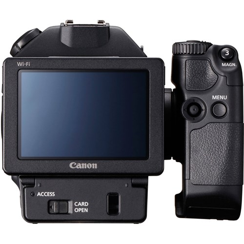 Canon XC-15 4K Video Camera002