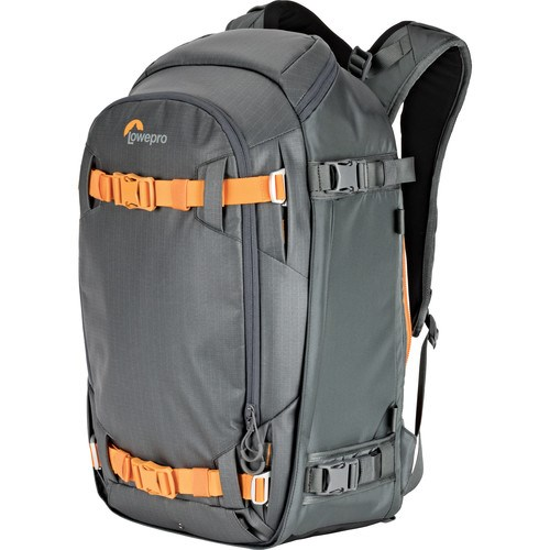 Diamonds Camera LOWEPRO WHISTLER BP 350 AW BACKPACK 002
