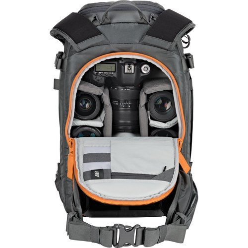 Diamonds Camera LOWEPRO WHISTLER BP 350 AW BACKPACK 004