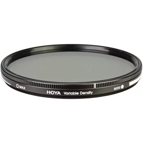 Hoya 67mm ND Variable Filter 001