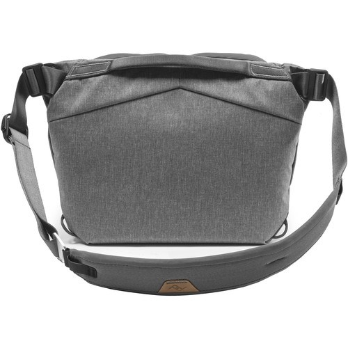 Peak Design Everyday Sling v2 (6L, Ash)-1