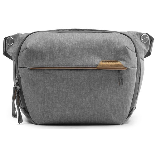 Peak Design Everyday Sling v2 (6L, Ash)-2