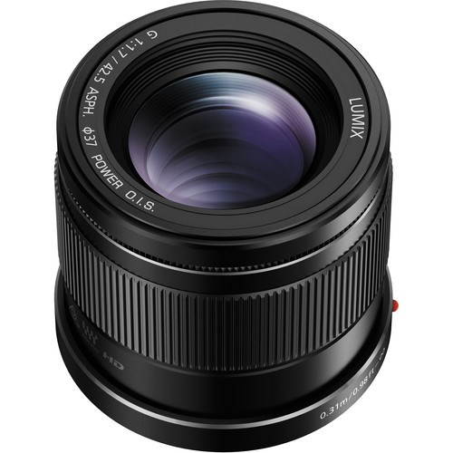 panasonic 42.5mm 1.7 2
