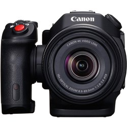 Canon XC-15 4K Video Camera001