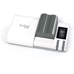 Hahnel Unipal Plus Universal Charger 004