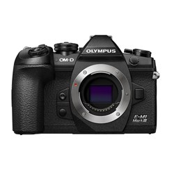 olympus_om-d_e-m1_mark_iii_camera_body_black__front