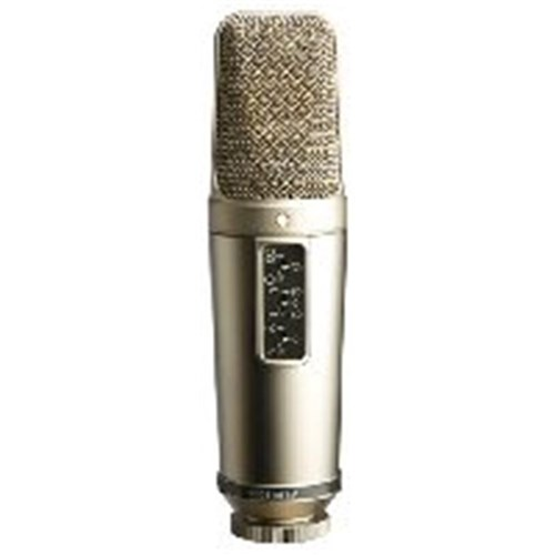 Rode NT2-A Multi Pattern Dual Condenser Microphone