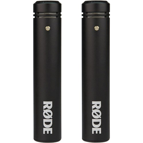 Rode M5 Matched Pair Microphone