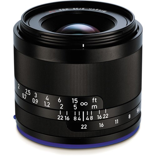 Zeiss Loxia 35mm F2 Sony E-Mount Lens