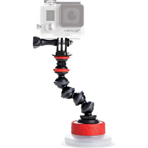 Joby Suction Cup &Amp; Gorillapod Arm