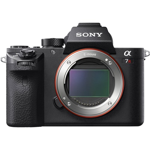Sony A7R MKII Body Only