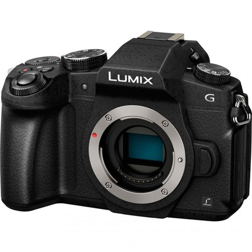 Panasonic Lumix G85 Body