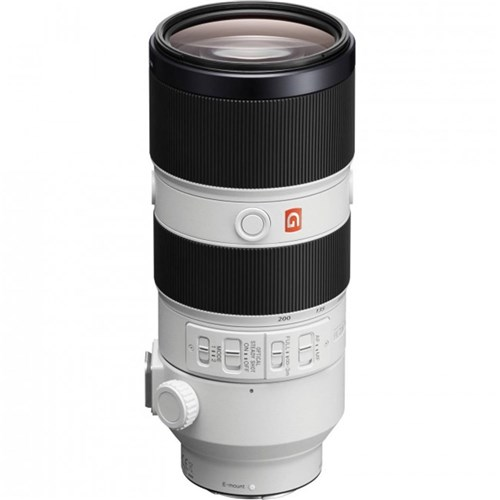 Sony 70-200mm F2.8 G Master Full Frame Zoom Lens