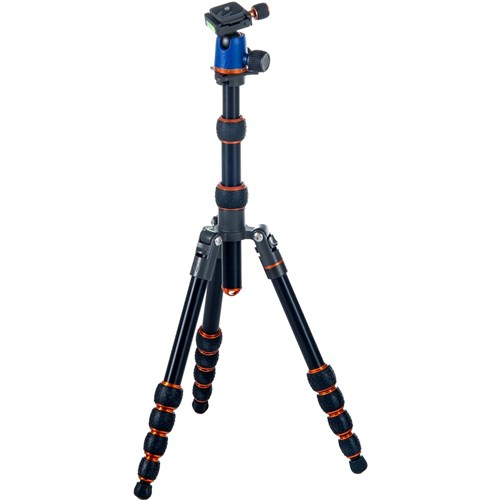 3 Legged Thing Corey Magnesium Alloy Tripod System With Airhed Neo
