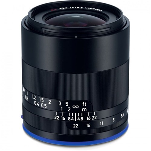 Zeiss Loxia 21mm F2.8 Sony Mount Lens