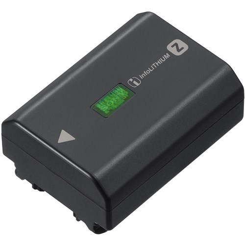 Sony Np-Fz100 Rechargeable Battery