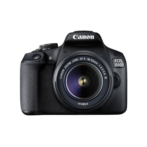 Canon EOS 1500D 18-55mm Single Lens Kit