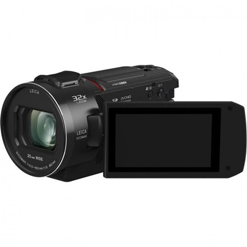 Panasonic VX1 4K Video Camera
